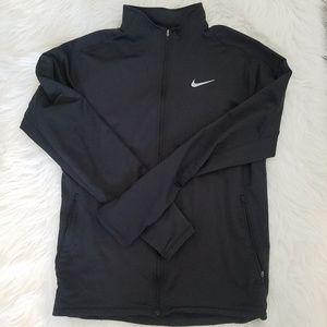 eb52cf2c9 Nike Dri-FIT Thermal Full Zip Running Jacket